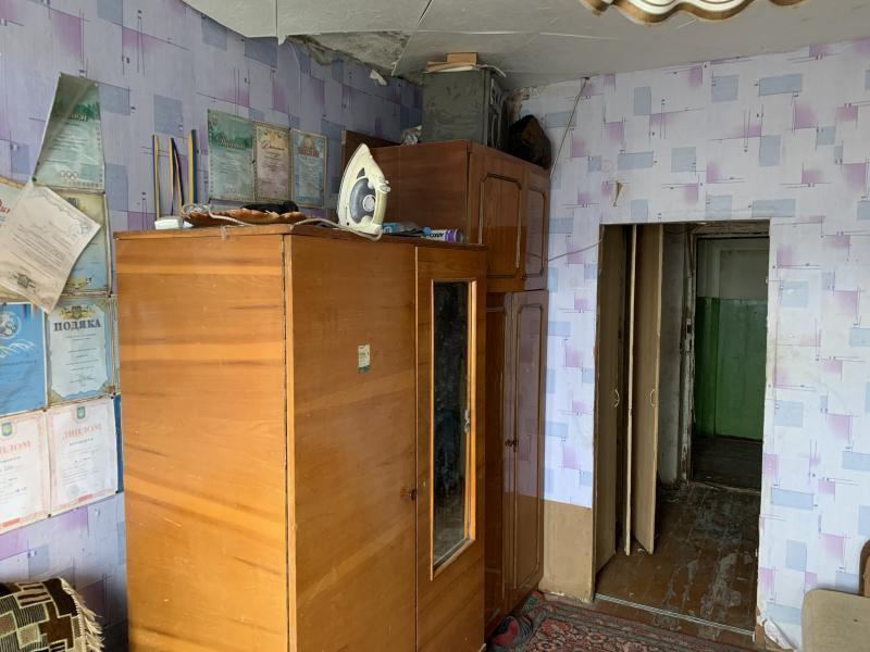 Купить 2-комнатная гостинка, Харьков, Докучаевское, Докучаева