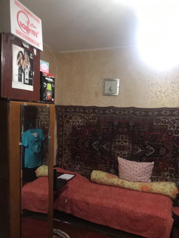 Купить 1-комнатная гостинка, Харьков, Центр, Троицкий пер. (Дубового пер.)