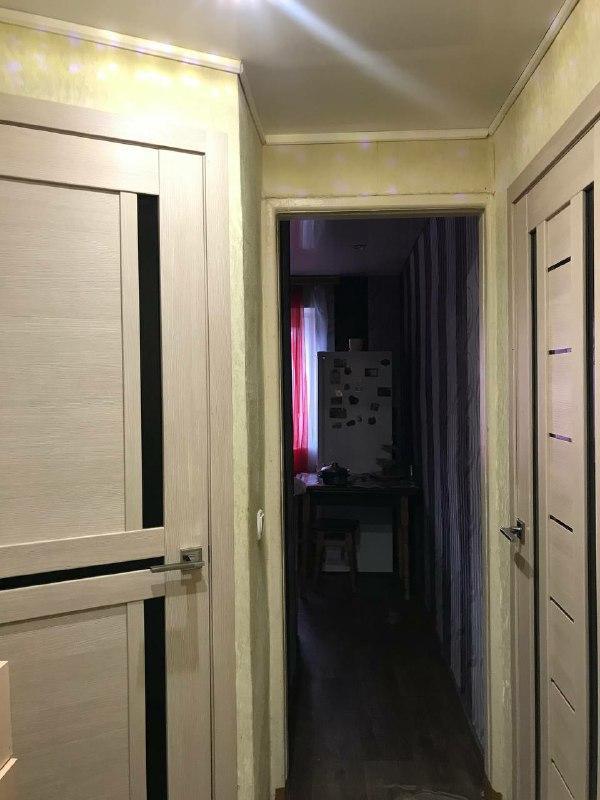 Квартира, 1-комн., Эсхар, Чугуевский район