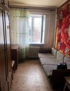 1-комнатная гостинка, Харьков, Павлово Поле, Шекспира