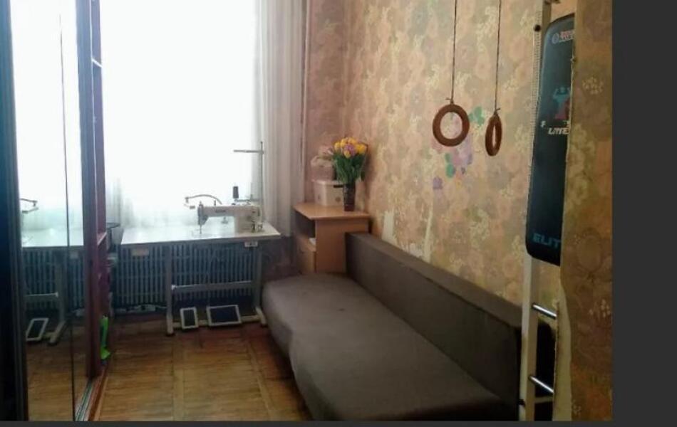 Купить 3-комнатная квартира, Харьков, Центр, Грабовского пер.