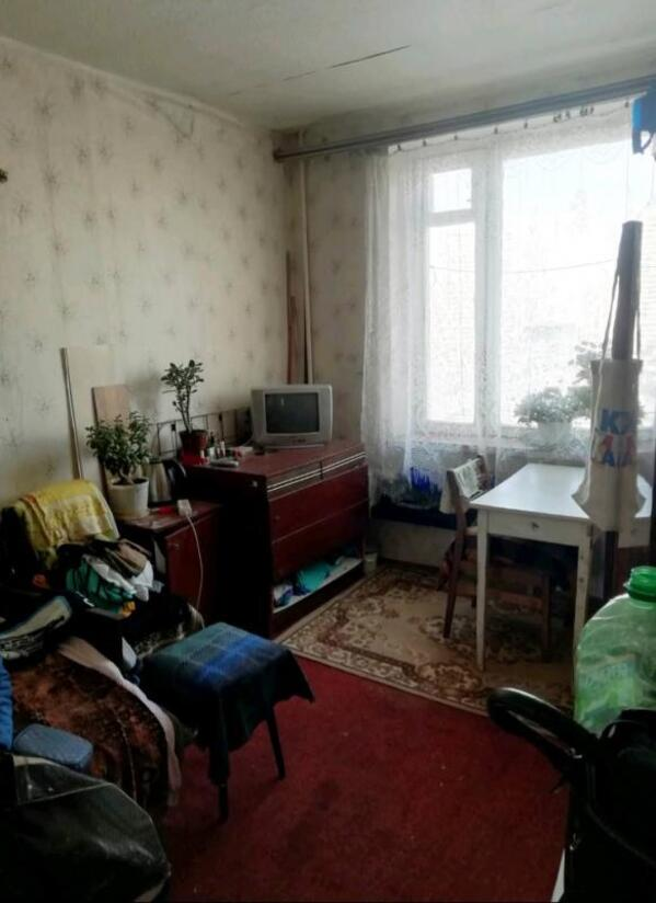 Купить 1-комнатная гостинка, Харьков, Алексеевка, Победы пр.