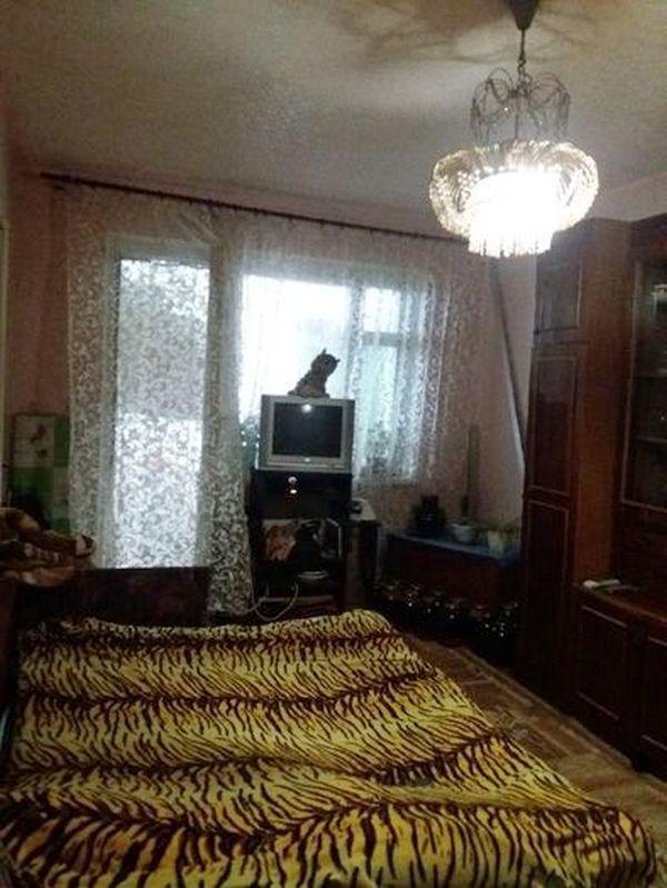 Купить 3-комнатная квартира, Новопокровка, Петровского (пригород), Харьковская область