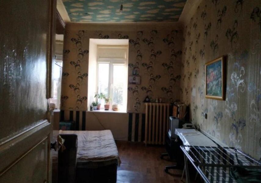 Купить 1-комнатная квартира, Харьков, Масельского метро, Пятигорский пер.