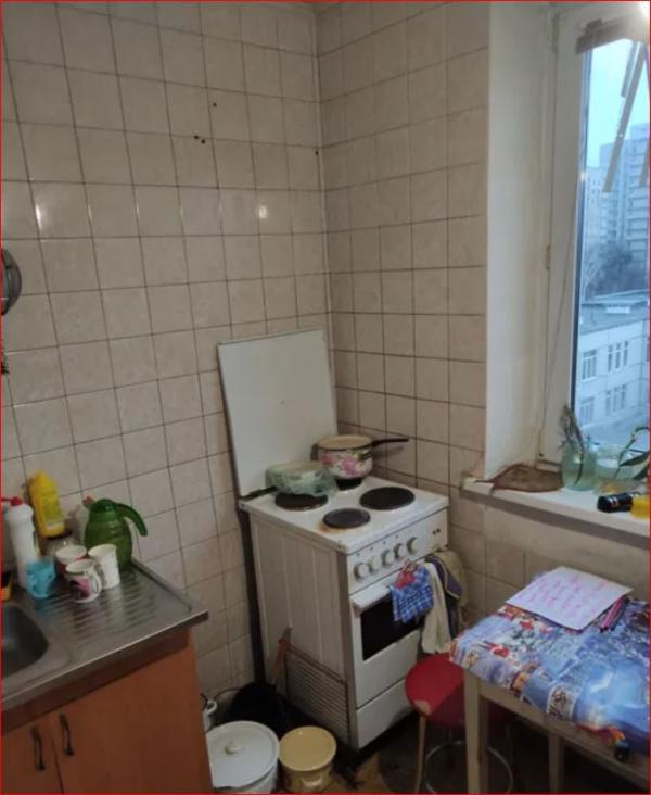 Квартира, 2-комн., Харьков, Холодная Гора, Ильинская