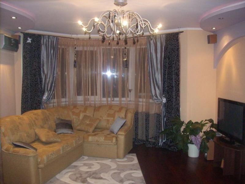 Купить 4-комнатная квартира, Харьков, Спортивная метро, Аптекарский пер.