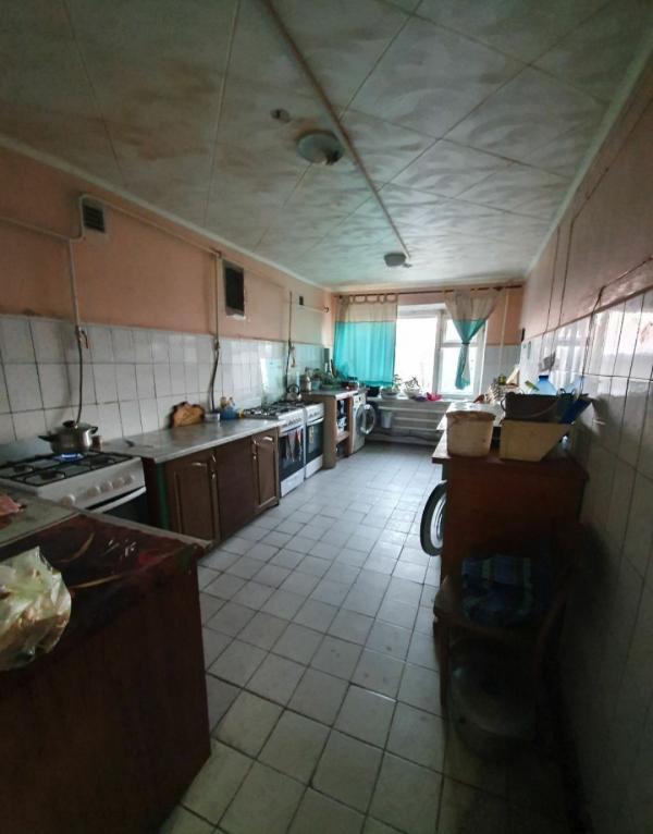 Комната, Слобожанское (Комсомольское), Змиевской район, Лермонтова