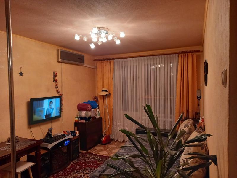 Квартира, 1-комн., Харьков, 608м/р, Валентиновская (Блюхера)