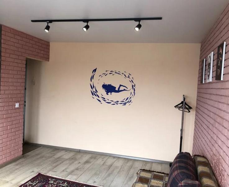 Купить 1-комнатная квартира, Харьков, Песочин, Дагаева, Харьковская область