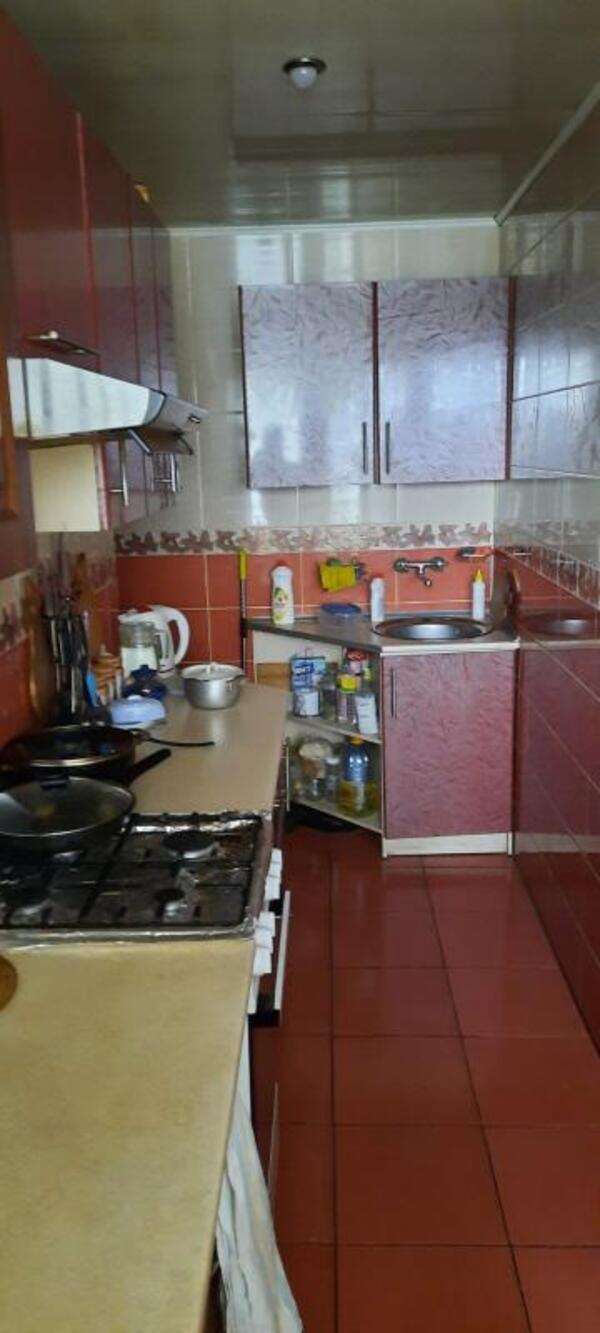Купить 2-комнатная гостинка, Харьков, Восточный, Электровозная