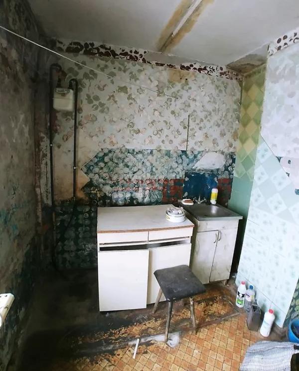 Квартира, 1-комн., Малая Рогань, Харьковский район, Западная