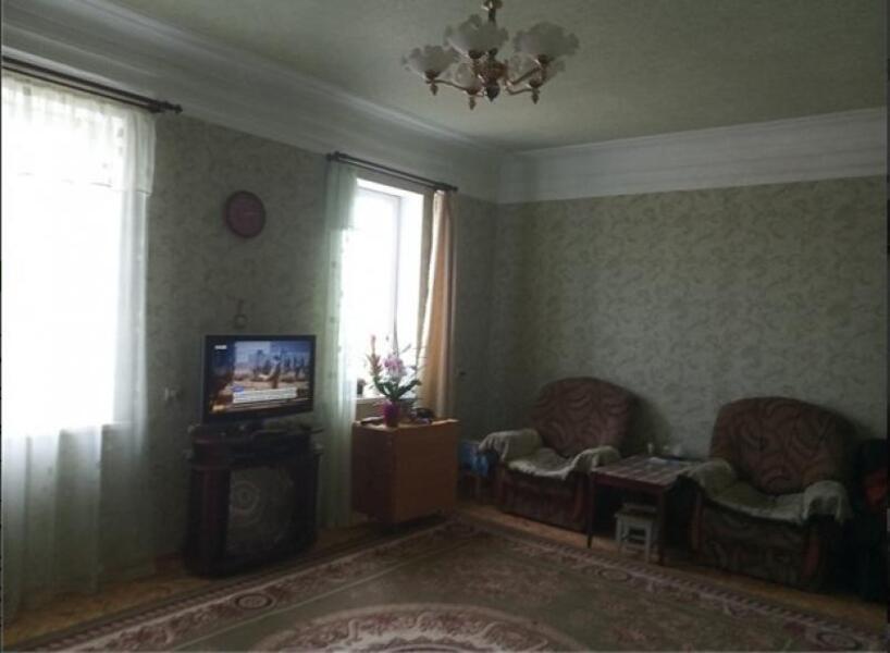 Купить 3-комнатная квартира, Харьков, МОСКАЛЁВКА, Галушкинская
