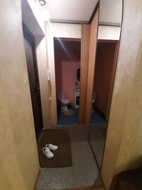Квартира, 1-комн., Слобожанское (Комсомольское), Змиевской район, Лермонтова