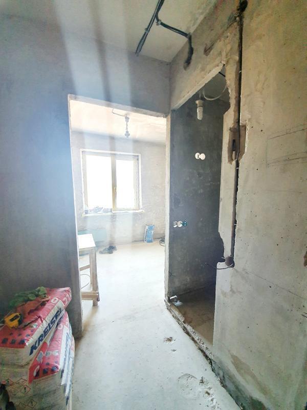 Купить 1-комнатная квартира, Харьков, Залютино, Лагерная