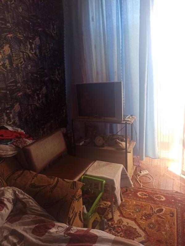 Купить 1-комнатная гостинка, Харьков, Лысая Гора, Грушева (Фабрициуса)