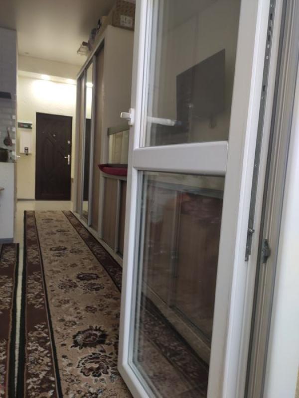 Купить 1-комнатная гостинка, Харьков, Салтовка, Академика Павлова