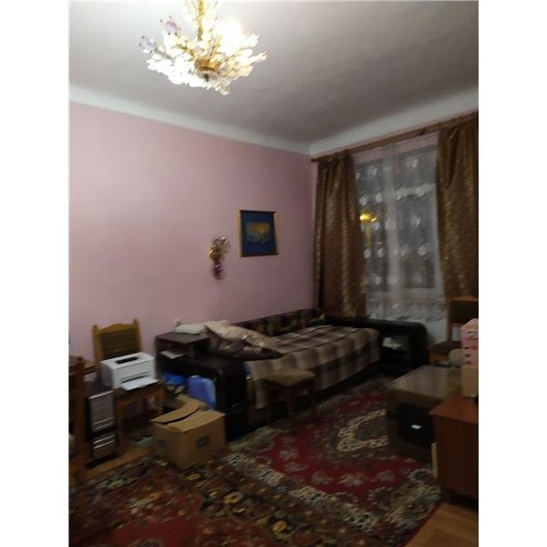 Купить 1-комнатная квартира, Харьков, ОСНОВА, Заводской пер.