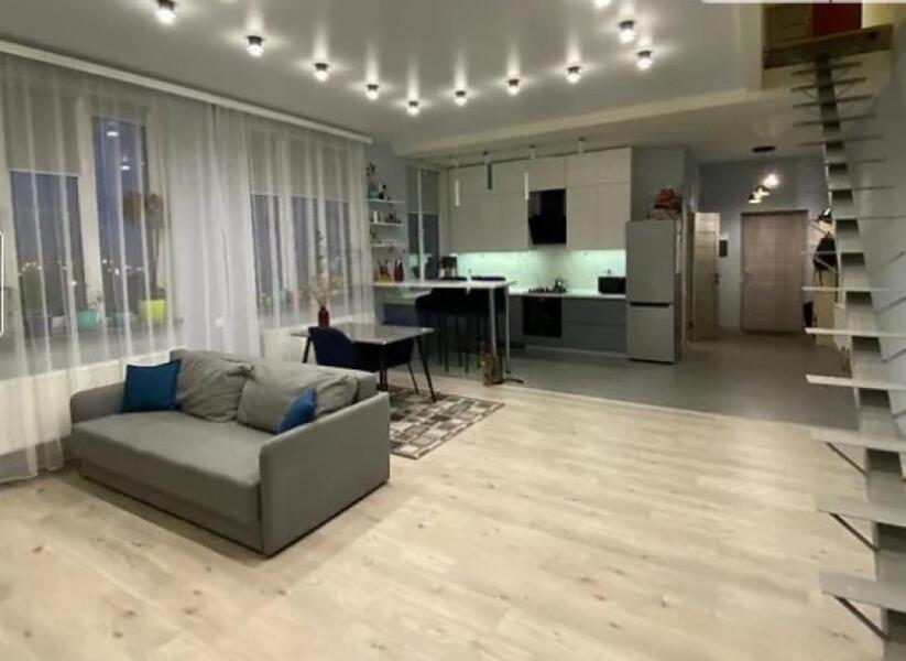 Купить 3-комнатная квартира, Харьков, Центр, Дмитриевская