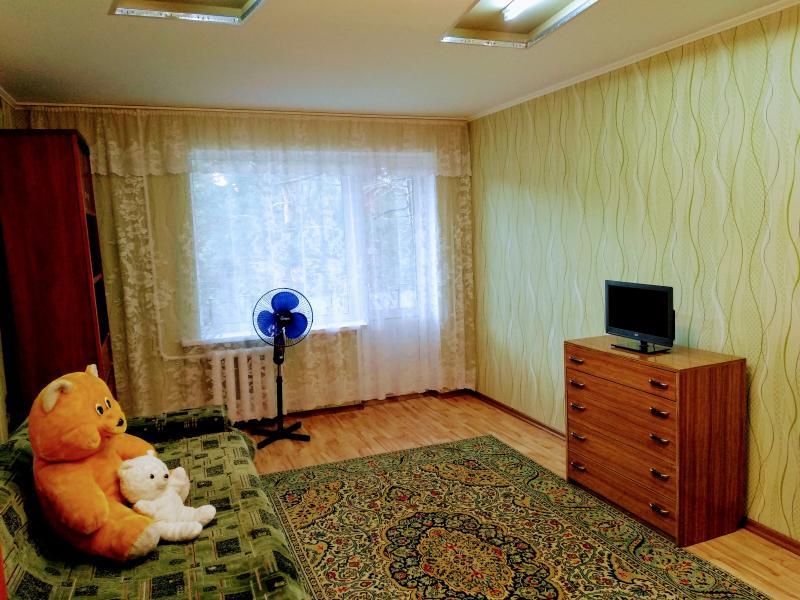Квартира, 2-комн., Клугино-Башкировка, Чугуевский район, Горишного