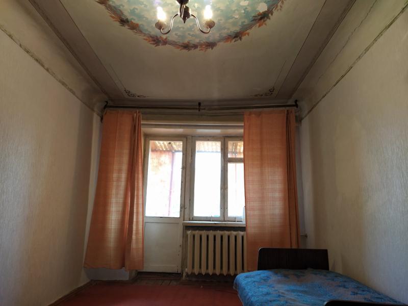 Квартира, 1-комн., Харьков, Жуковского поселок, Академика Проскуры