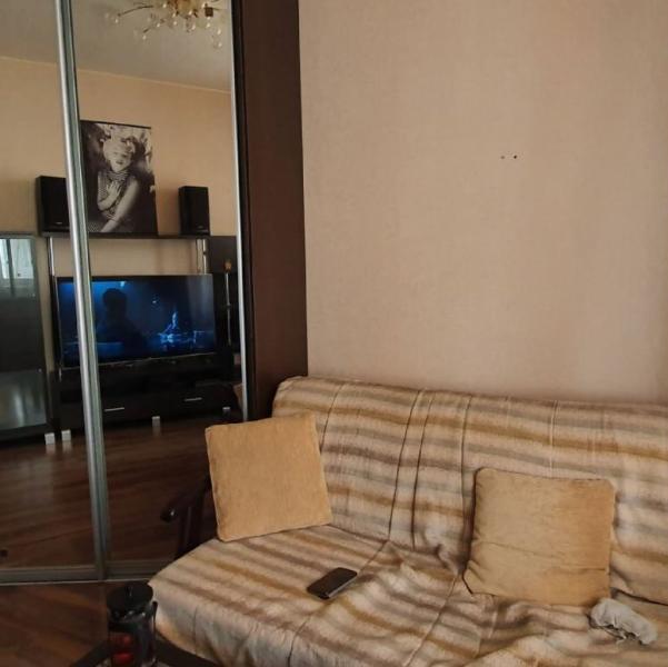 Купить 1-комнатная квартира, Харьков, ХТЗ, Индустриальный просп. (Фрунзе проспект)