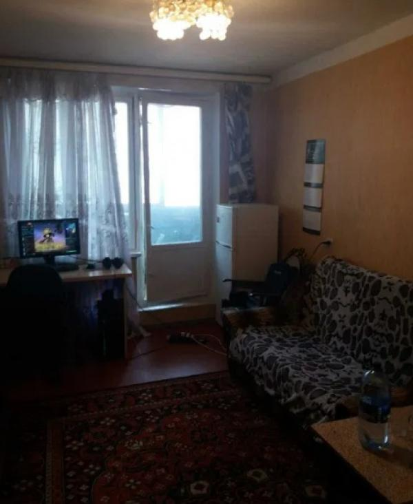 Купить 1-комнатная квартира, Харьков, ОДЕССКАЯ, Костычева