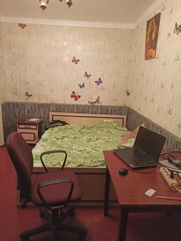 Купить 2-комнатная квартира, Харьков, Бавария, Тимирязева