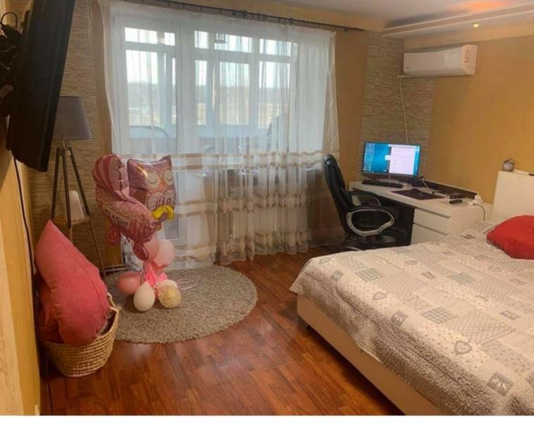 Купить 1-комнатная квартира, Малая Даниловка, Юбилейная, Харьковская область