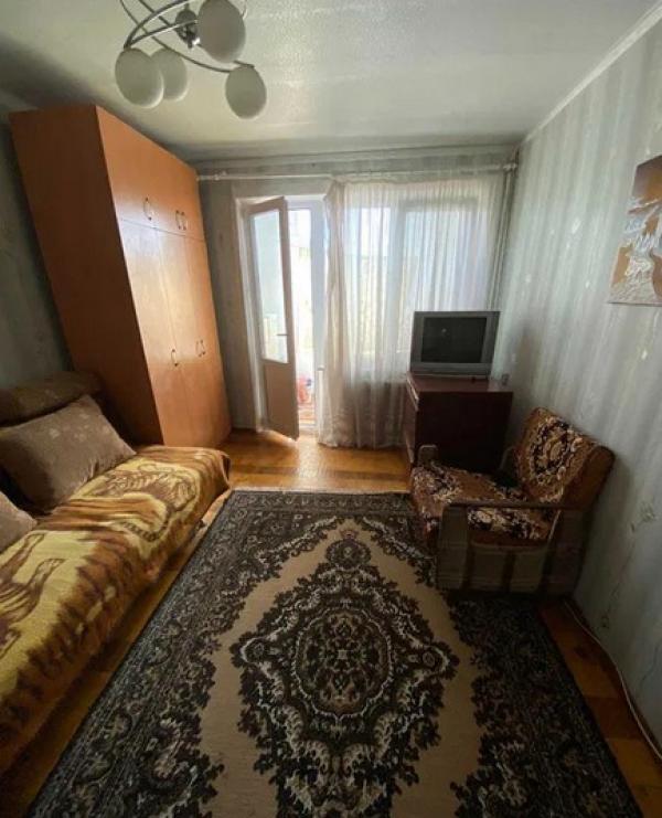 Купить 3-комнатная квартира, Чкаловское, Свободы (Иванова, Ленина), Харьковская область