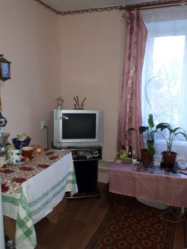 Комната, Чугуев, Чугуевский район, Дружбы