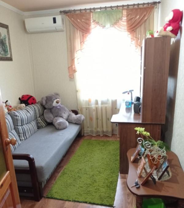 Купить 3-комнатная квартира, Малиновка, Богдана Хмельницкого, Харьковская область