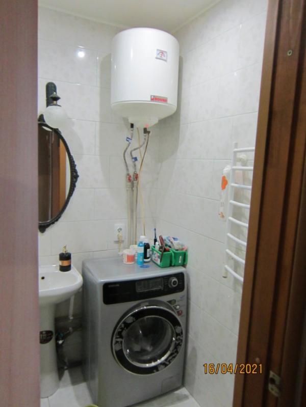 Купить 3-комнатная квартира, Харьков, Залютино, Старопрудная