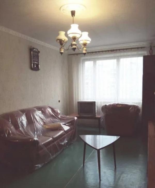 Квартира, 3-комн., Харьков, 606м/р, Героев Труда