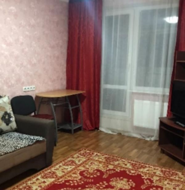 Квартира, 1-комн., Харьков, 603м/р, Познанская