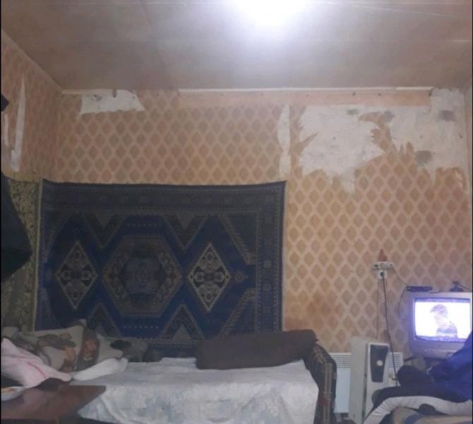 Купить 1-комнатная гостинка, Харьков, Песочин, Рыжовская, Харьковская область