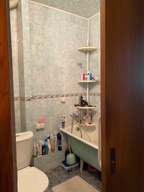 Купить 3-комнатная квартира, Харьков, Новые Дома, Богдана Хмельницкого бул.