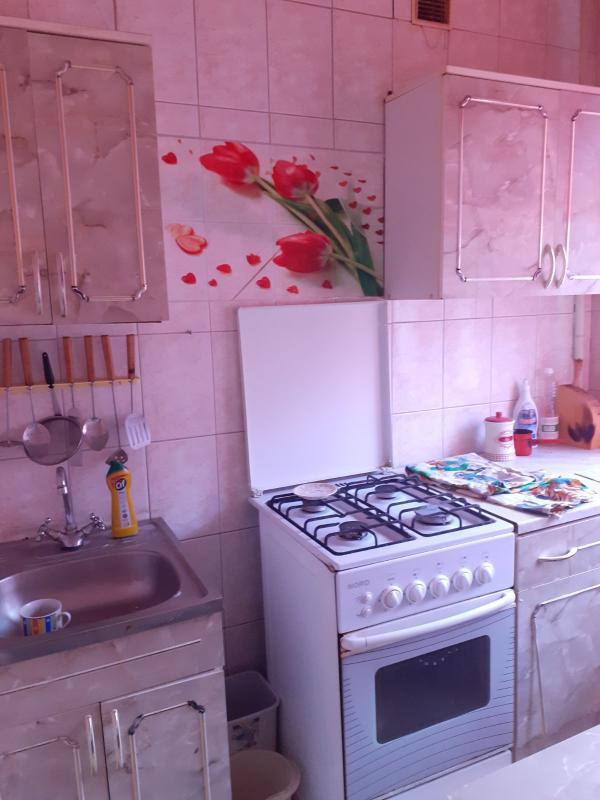 Купить 1-комнатная квартира, Харьков, Салтовка, Познанская