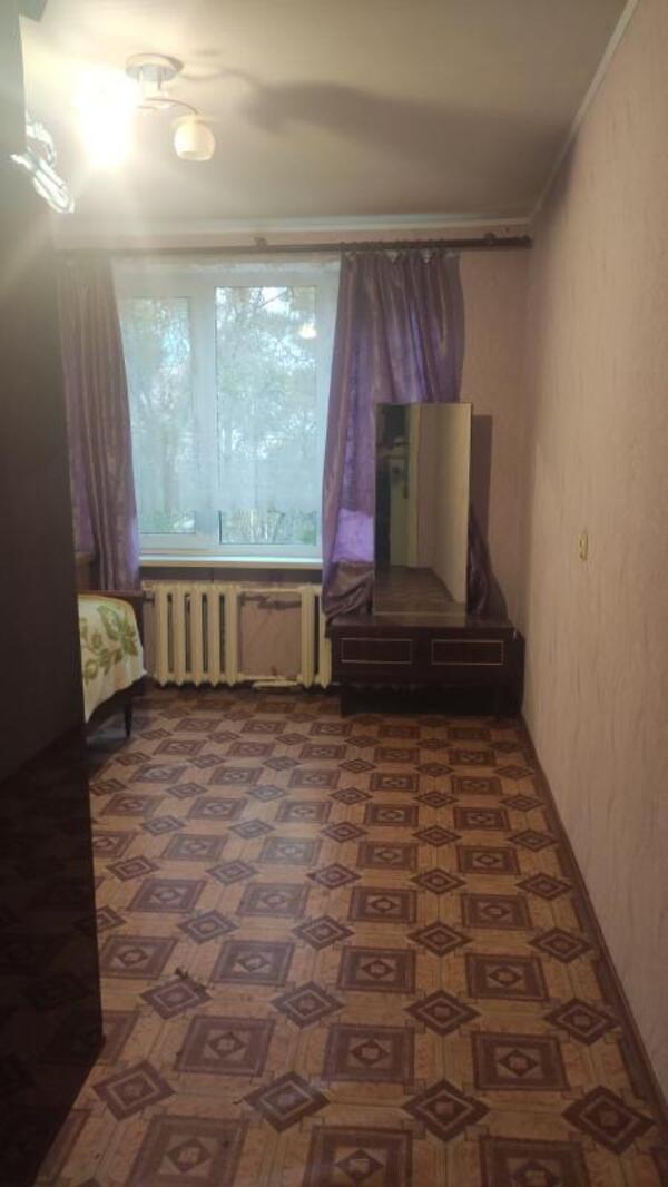 Квартира, 2-комн., Харьков, Павлово Поле, 23 Августа (Папанина)
