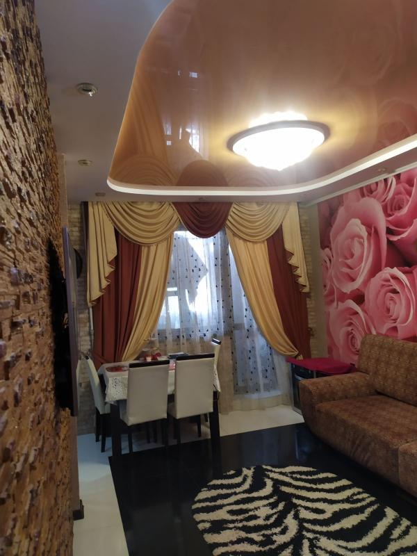 Квартира, 2-комн., Харьков, 8 хлебзавод, Салтовское шоссе