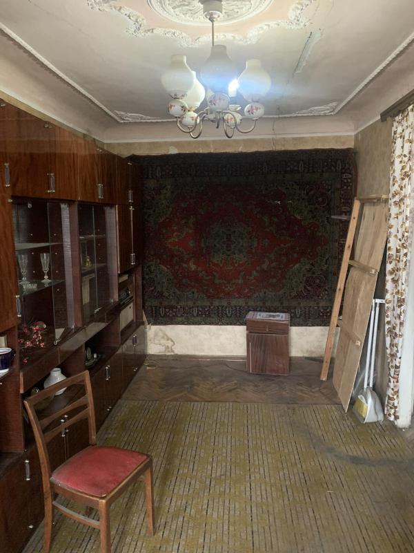 Квартира, 2-комн., Харьков, Старая Салтовка, Салтовское шоссе