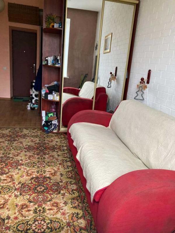 Купить 1-комнатная квартира, Буды, Гоголя, Харьковская область