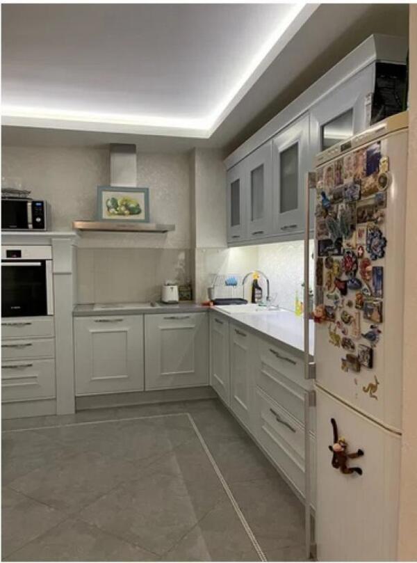 Купить 4-комнатная квартира, Харьков, Новые Дома, Олимпийская (Ворошилова)