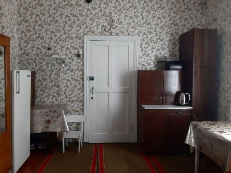 Комната, Печенеги, Печенежский район