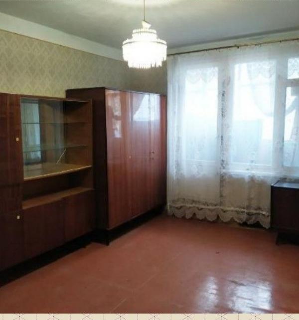 Купить 1-комнатная квартира, Харьков, Салтовка, Валентиновская (Блюхера)