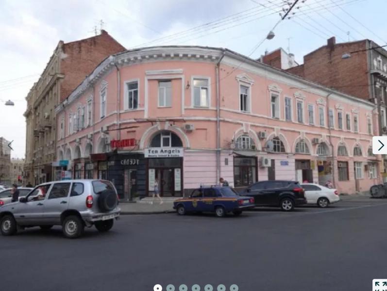 Купить 6-комнатная квартира, Харьков, Центр, Квитки — Основьяненко
