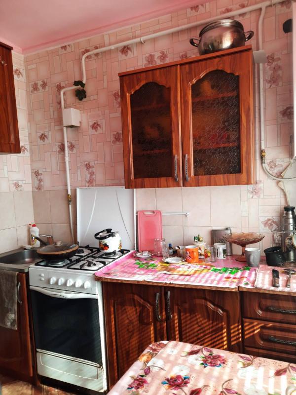 Купить 3-комнатная квартира, Золочев, Злагоди (Ленина), Харьковская область