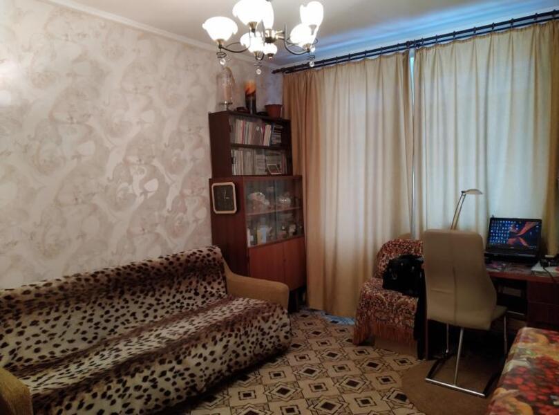 Купить 1-комнатная квартира, Харьков, Жуковского поселок, Продольная