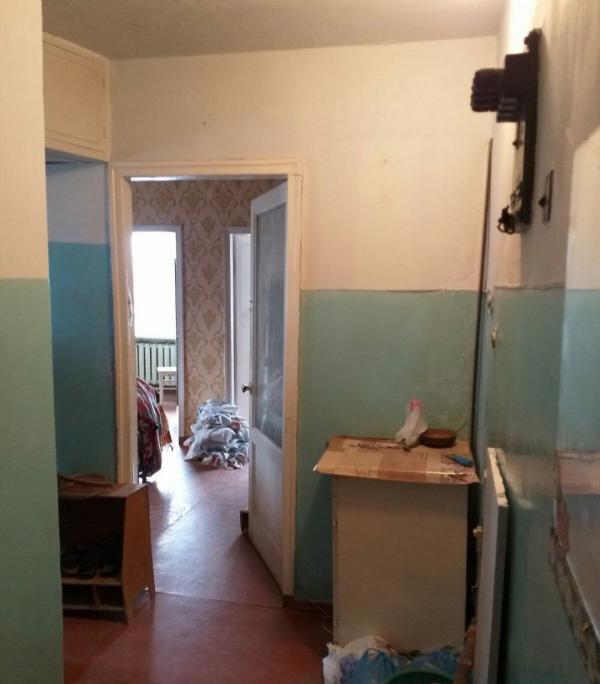 Купить 3-комнатная квартира, Липцы, Харьковская область