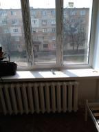 1-комнатная гостинка, Харьков, Новые Дома, Ньютона