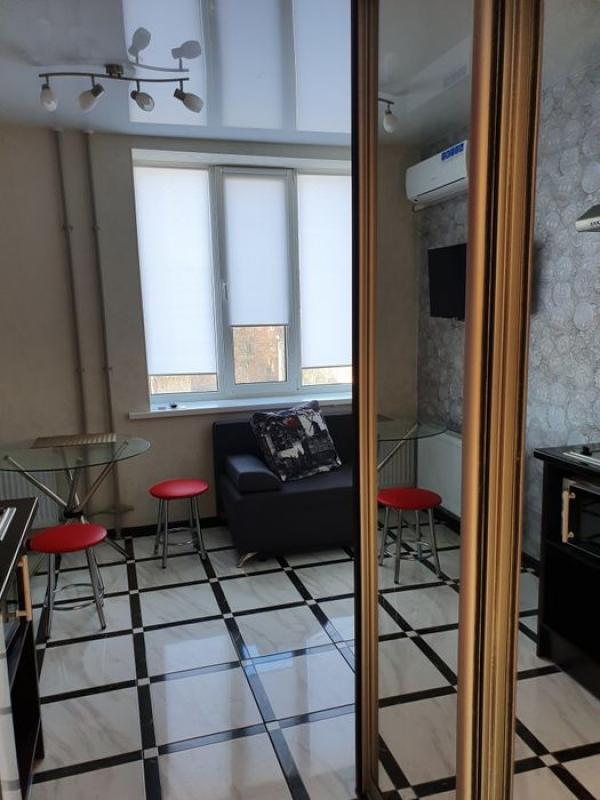 Купить 1-комнатная гостинка, Харьков, Центральный рынок метро, Резниковский пер.